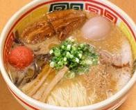 「九州じゃんがら」人気メニューランキング