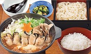 「夢庵」人気メニューベスト10