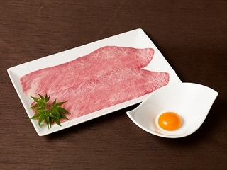 「焼肉チャンピオン」人気メニューベスト10