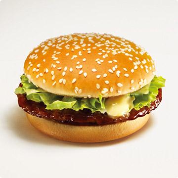 「マクドナルド」人気メニューベスト10