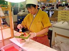 横浜高島屋「大北海道展」人気商品ランキング