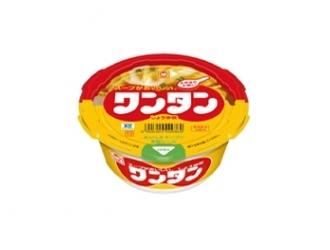 マルちゃん商品売れ筋ベスト5