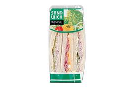 ローソンのサンドイッチ人気ランキングBEST3
