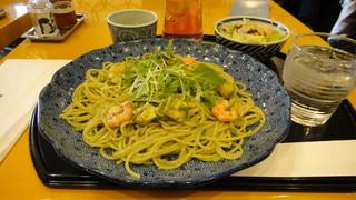 洋麺屋五右衛門のコック100人に聞いた、もっと食べてくれてもいいのに!料理ランキング