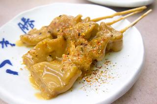 大阪の一番おいしかった「たこ焼き」「お好み焼き」「串カツ」のお店