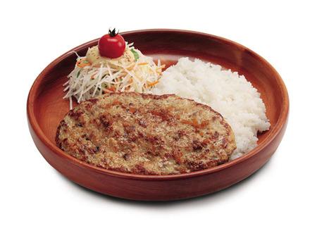 「ハンバーグレストラン びっくりドンキー」人気メニューベスト5