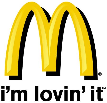 「マクドナルド」の最新売上トップ5