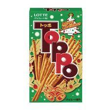 「ロッテ」のお菓子の売上ランキング