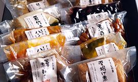 地方発東京へ!魅力のこだわり総菜