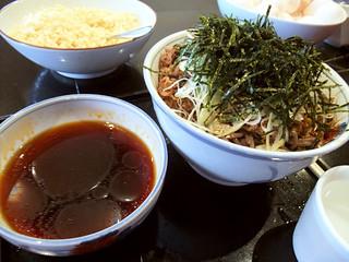 細川茂樹オススメこの冬食べたい麺料理ランキング