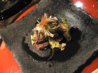 日本全国の驚きの場所にあるレストランや食堂