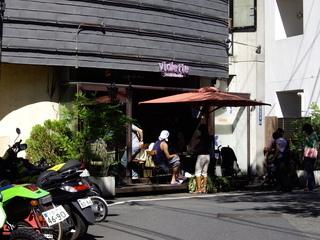 高橋尚子さんお勧めの店(麹町)