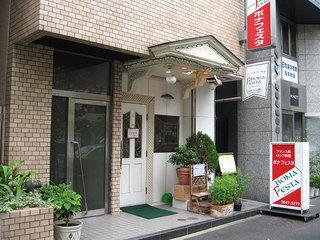 持田香織さんお勧めの店(浅草)