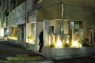 川越達也さんお勧めの店(渋谷)