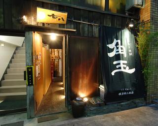 大久保佳代子さんお勧めの店(三軒茶屋)
