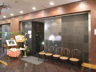 hitomiさんお勧めの店(表参道)