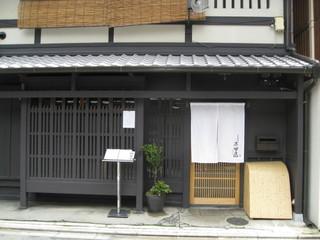 かたせ梨乃さんお勧めの店(京都)