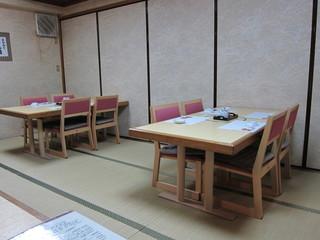 三遊亭円楽さんお勧めの店(向島)