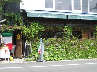 浅香唯さんお勧めの店(桜新町)