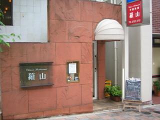 五木ひろしさんお勧めの店(田園調布)