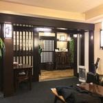 沢口靖子さんお勧めの店(日本橋)