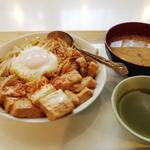 石丸幹二さんお勧めの店(上野)