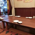 島崎和歌子さんお勧めの店(上野食べ放題)