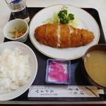 平野レミさん 亀戸 B級グルメ