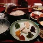 市川右近さん 東京で食べる京都の超名店グルメ