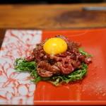 高嶋ちさ子さんが行きつけの熟成肉のお店