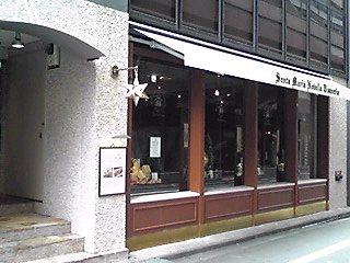 川口葉子さんがおすすめする体に優しいカフェランキング