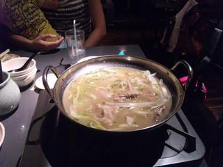 名店自慢のスープの数々を紹介