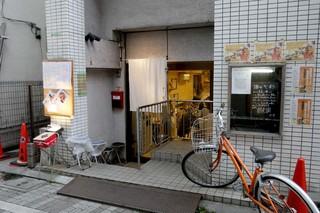 東京ラーメンストリートの時間限定ラーメンランキング