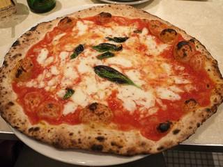 恵比寿の人気ピザを紹介
