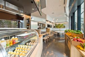 人気の米粉を使ったメニューのあるカフェを紹介