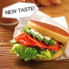 話題のこだわりサンドイッチ