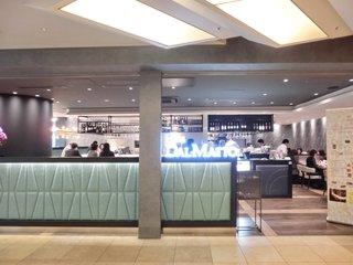 新オープンのこだわり麺料理店