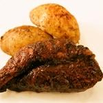 より豪快により美味しくお肉を存分に味わえる店