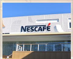 オープンしたて!カフェ業界のニューカマー