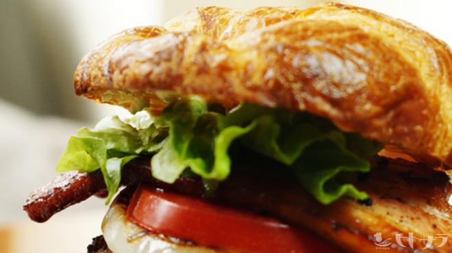 極上の本格派!高級グルメハンバーガー