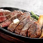 味も量も大満足。東京初出店!肉グルメ
