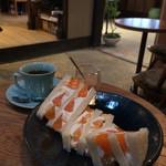 本日のオススメ3 あまから手帖編集顧問、門上武司さんのオススメ「一度は食べたい!人気店の名物サンド」