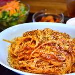 プロが教えるとっておき 本日のオススメ3 嵐まる・佐藤泰樹さんのオススメ「京都で味わう!個性派麺」