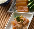 料理研究家 山本佳永さんのオススメ「ご飯がすすむ絶品お取り寄せ」