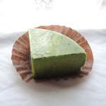 スイーツの達人 松本由紀子さんさんのオススメ「風味抜群!大人のお茶スイーツ」