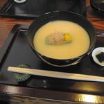 関西テレビ 岡安譲アナウンサーのオススメ「京都で味わう!名店のあったか和菓子」