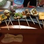 角田信朗のオススメグルメ