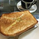 お笑い芸人 シンクロック・吉田のオススメ「冬に食べたいあったかパン」