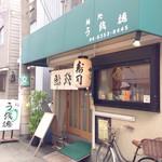 熊の焼鳥 店主 熊脇稔康のオススメ「大満足!名店のお値打ちランチ」