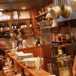 イル ルォーゴ ディ タケウチ 竹内啓二のオススメ「本格的な味が楽しめる!絶品パスタ」